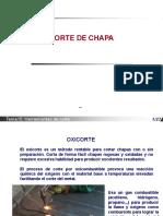 Corte de Chapa