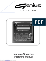 Voice Systems Data Filer