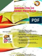 DETERMINACION DE NITROGENO PROTEICO.pptx