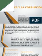 LA ÉTICA Y LA CORRUPCIÓN.pptx