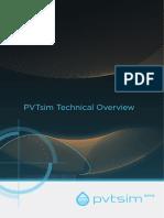 Pvtsim Technical Overview 2016 Download v3