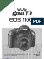 canon 1100d guide