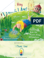 Louise Hay - I Think, I Am! Teaching Kids the Power of Affirmations - Excerpt