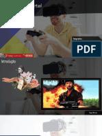 Seminário - Realidade Virtual