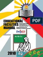 2010 Educational Facilites Manual