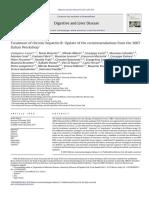 Management of Hepatitis b2