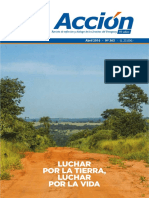 REVISTA ACCION - ABRIL 2016 - N 363 - PORTALGUARANI