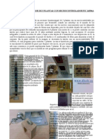 Proyecto Ascensor