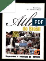 Atlas Do Brasil Edusp 2005
