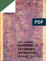Javier Sologuren - Cuentos y Leyendas Infantiles