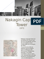 Nakagin Capsule Tower.pptx