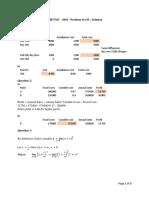 CHE374F - 2016 - PS01 - Solution