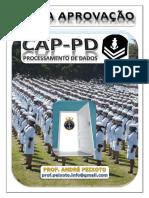 Capa Kit Da Aprovaçao Cap Pd