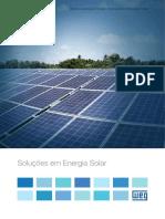 WEG Solucoes Em Energia Solar 50038865 Catalogo Portugues Br