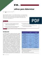 Nuevos Dispositivos Para Determinar La Glucemia 2015 FMC Formaci n M Dica Continuada en Atenci n Primaria