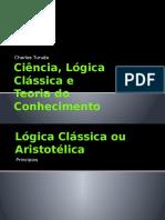 CiênciaLógicaClássicaETeoriaDoConhecimento.simples