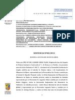 Sijenademanda49bis- Sentencia Nulidad Ventas (Version Tsja)