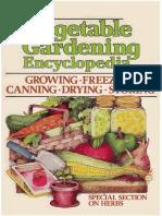 Vegetable Gardening Encyclopedia.pdf