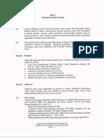 Spesifikasi Pondasi Tiang Pancang