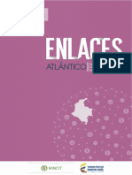 Informe Regional Atlántico