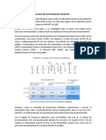 Evolución de Los Protocolos de Enrutamiento Dinámico