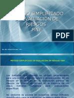 Metodo Simplificado de Evaluación de Riesgos-fine
