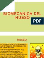 Biomecanica Del Huesopf