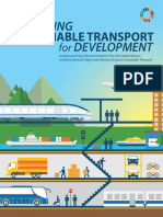 Mobilizing Sustainable Transport for Development
