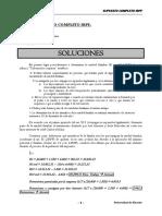 Soluciones Supuesto Completo Irpf