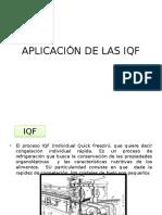 Aplicación de Las Iqf
