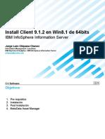 IBM DTS Install Client 91.2 Win8 64bits v2