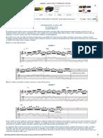 Jazzitalia - Lezioni Chitarra_ Pentatoniche e Intervalli