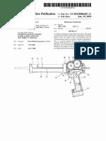 Pistolj Patent