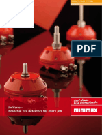 UP10Fe 03 UniVario Industrial-fire-Detectors
