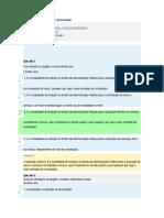 Modalidades, Tipos e Fases Da Licitação Avaliação Final