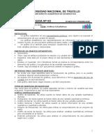 Practica Nº 03_Estadistica y Probabilidad Solucion