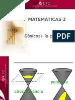 (10 2) Parabola