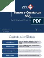 1.12. Créditos Bancarios