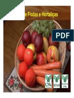 Consumo de Frutas e Hortalicas