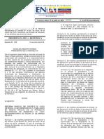 Decreto 236 Arancel de Aduana Venezuela