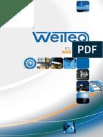 Weiteq WBS Broschuere Eng