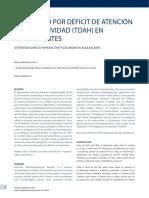 02 Rodillo-TDAH en Adolescentes