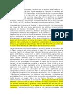 Articulo s Maspero PDF Español