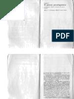 Las Tecnicas Proyectivas y El Proceso Psicodiagnostico -Siquier-De-ocampo (1)