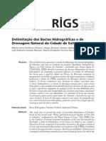 RIGS - Delimitação das Bacias Hidrográficas.pdf