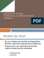 Modelo de Olson 1