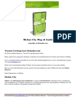 Medan City Guide