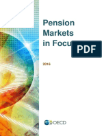 Pension Markets in Focus 2016