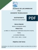 Instituto Tecnologico de Las Americas