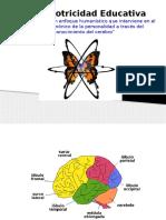 Presentación de psicomotricidad